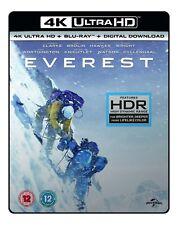 Everest 4K UHD Blu-ray