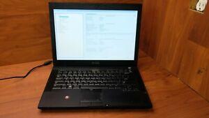 Dell Latitude E6400 2GB Intel Core 2 Duo 2.80Ghz T9800 *FOR PARTS!*
