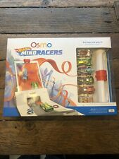 Osmo Hot Wheels MindRacers Game with Launchpad - (iPad Required)