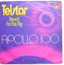 "APOLLO 100 - Telstar - 7""-Single"