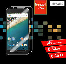 LG Nexus 5X 2015 Tempered Glass Screen Protector for LG Nexus 5X