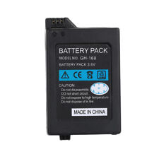 For Sony PSP2000/3000 Console Rechargeable 3600mAh 3.6V Battery Pack Replacement