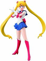 SAILOR MOON BANPRESTO Figure Bunny Usagi Tsukino Girls Memories ORIGINAL new
