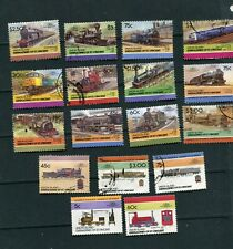 Lot  stamps  of   Grenadines