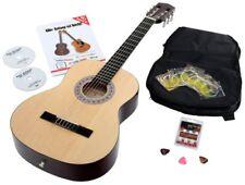 Calida Benita guitarra infantil 3/4 (9-11 Años) 2636 (defectuoso)