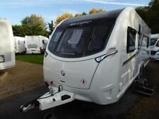 Swift 2 Axles Campers, Caravans & Motorhomes