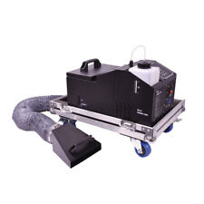 QTX Umbra-1200 Low Level Water Based Dry Ice Effect Fog Machine