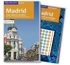 POLYGLOTT on tour Reiseführer Madrid von Robert Möginger (2015, Taschenbuch)