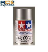 Tamiya PS-12 Polycarbonate Spray Paint Silver 3 Oz TAM86012