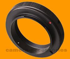 T2 T Objectif à Quatre Tiers 4/3 FT Mount adaptateur Convertisseur Olympus Panasonic Leica