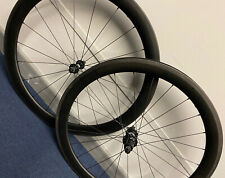 Prime 35 Carbon Clincher Wheelset - Tubeless Ready - Shimano 11s