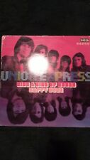 Union Express – Ring A Ring Of Roses lp SLK 16 768