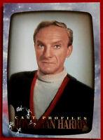 LOST IN SPACE - Card #070 - JONATHAN HARRIS - Inkworks 1997