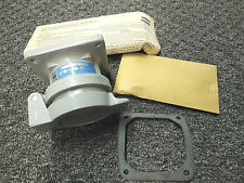 Crouse Hinds Arktite AR 332 Receptacle M72 30A 2W 3P 600V