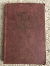 The Ebell of Los Angeles Year Book 1936-1937