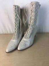 Stuart Weitzman New York Vintage boots size 9 1/2B