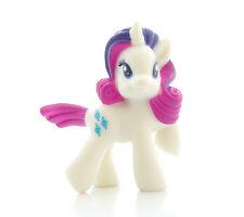 "My Little Pony Blind Bag ""RARITY"" chopped tail Elements Mini Friendship is Magic"