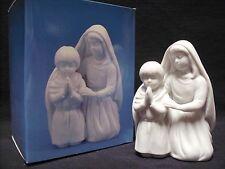Avon Nativity Collectibles THE CHILDREN IN PRAYER Porcelain Figurine Praying