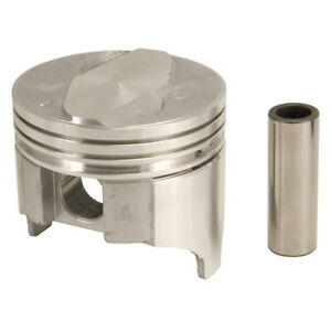 SEALED POWER 460P30 Pistons 8-PACK for BBC Chevy Chevrolet GMC 396