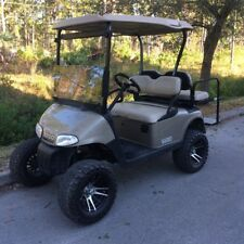 Ezgo Rxv Golf Cart - Customized