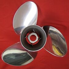 "Mercury Enertia Propeller 17"" Pitch LH 48-898995A46 - New"
