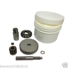 Kenwood kMix Gearbox Refurb Kit With 100G Tub of Certified Foodsafe Grease