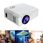 360° 7000 lm 1080p Full HD 3D MINI TFT LED proiettore Home Theater HDMI VGA USB