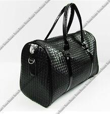 Korean Men's Ladies Casual Shoulder Bags Handbag Travel Messenger Package Bag
