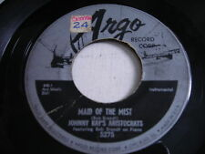 Johnny Kay's Aristocrats Maid of the Mist / Vagabonds 1957 45rpm