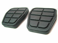 Par De Calidad Oem Pedal Cauchos Almohadillas Para Vw Mk2 Golf Gti Jetta 16v Corrado Vr6
