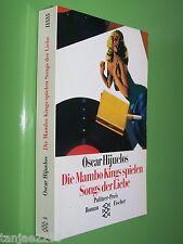 Die Mambo Kings spielen Songs der Liebe Hijuelos, Oscar  TB (40)