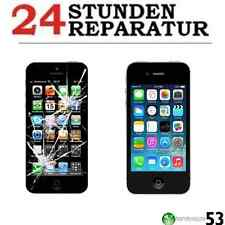 iPhone 5 / 5s LCD Display Touchscreen Express Reparatur komplett Austausch
