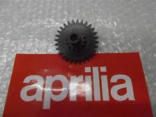Acqua ölpumpenrad pumpenrad attacco aperto APRILIA RS 125 ROTAX 122 SX MX #340