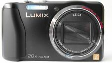 Lithium-Ion Battery 20-29.9x Optical Zoom Digital Cameras
