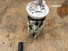 HONDA CR-V petrol pump, electrical - K20A4 - 101961-7960 / 17708SCA003 - build