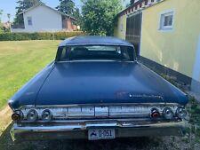 Mercury Monterey BJ. 1963 6.4L 390cui V8 Ford US Car Oldtimer