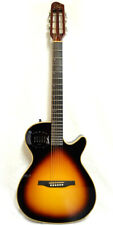 Godin Multiac Steel Duet Ambiance HG Acoustic Electric Guitar w/Gigbag - 035953F
