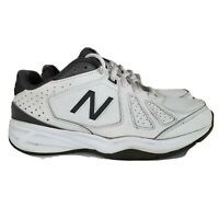 New Balance Mens Size 8 4E Extra Wide MX409WG3 Low Top Lace Up Running Sneaker