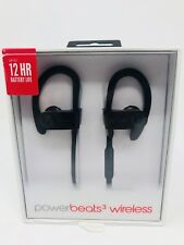 Beats By Dr. Dre Powerbeats 3 Wireless In-Ear Stereo Headphones Bluetooth