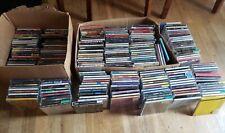 Huge Lot Of 229 Cds - Classical, Worship, Soundtracks, 90s, 2000s, Rock, Pop