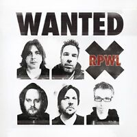 RPWL - WANTED  CD NEW!