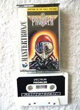 37956 Prowler - Sinclair Spectrum 48K (1988) IS 0238