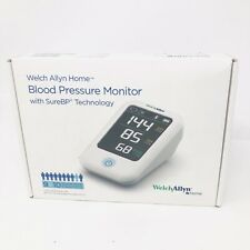 New In Open Box Welch Allyn Home H Bp100sbp Blood Pressure Monitor