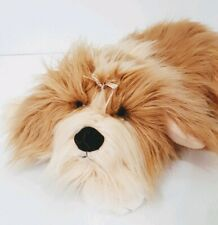 "Lou Rankin Best Friends Encore 15"" Plush Shih Tzu Stuffed Animal Dog"