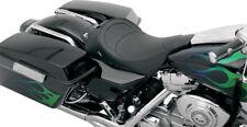 Harley Davidson Glide Electra Efi - Seat Solo avant Vinyl Noir - Résistance S