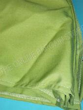 Ballard Designs Umbrella Patio Replacement Canopy Cover Sunbrella 11' Green