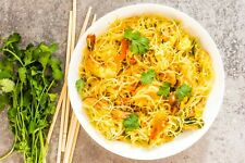 Singapore Seasoning Spice Noodles Vegetable Lemony Peppery Chinese Cooking 30g