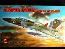 Raf marquage Gloster Javelin FAW MK 9 #D44 1//72 MISTERCRAFT Limited Edition