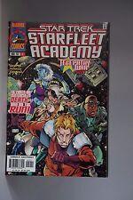 Star Trek Starfleet Academy 17