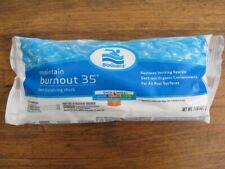 BioGuard Maintain Burnout 35 Pool Shock Oxidizer 1 lb.